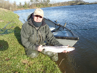 Tony Black - River Tweed