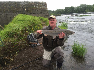 Mr Paul Wilson - River Bann