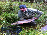 Mr David Ballingall - River Nith