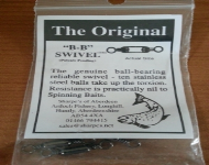"The Original ""B-B"" Swivel"